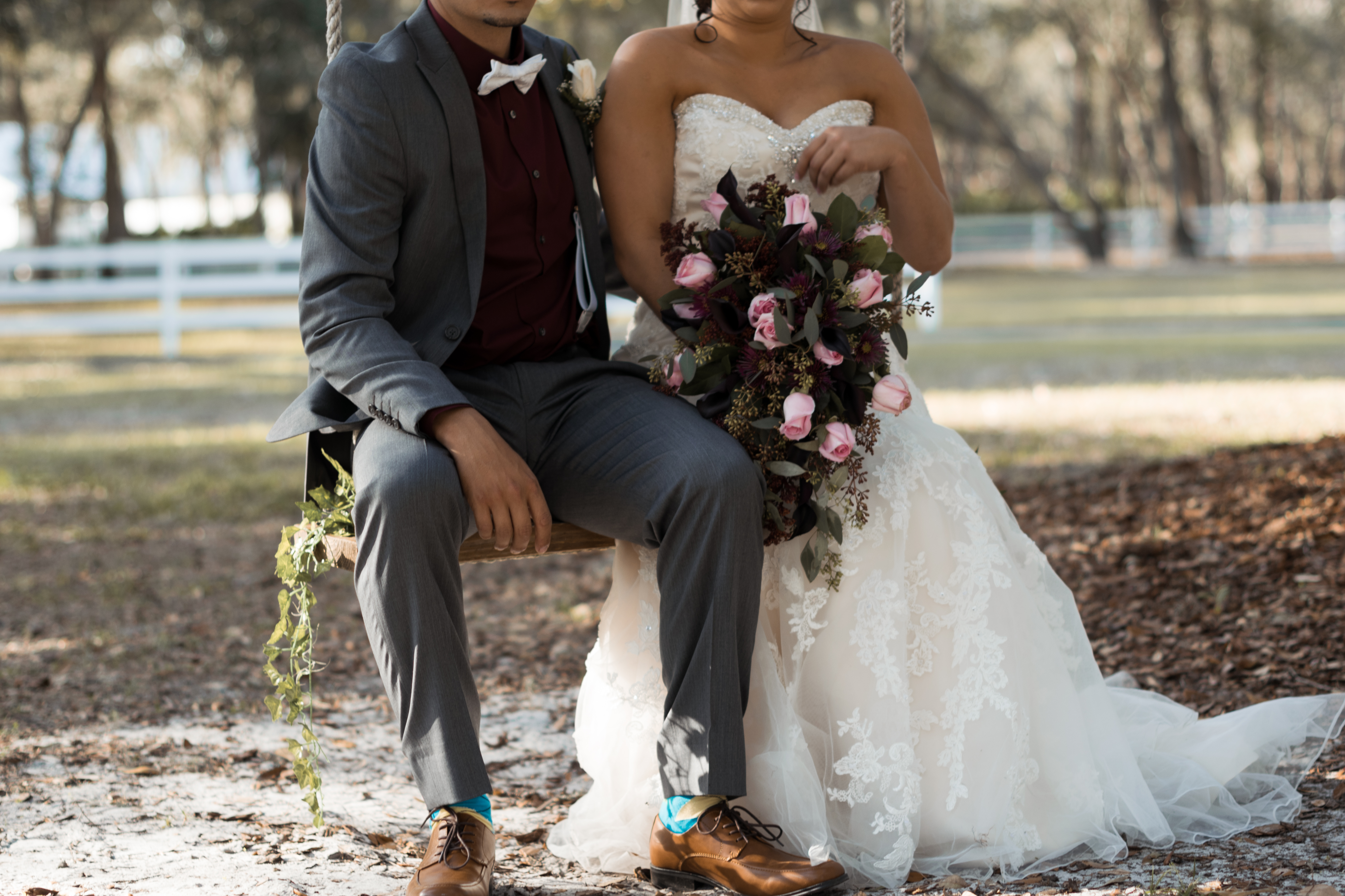 tampa wedding photographer | freehearted film co