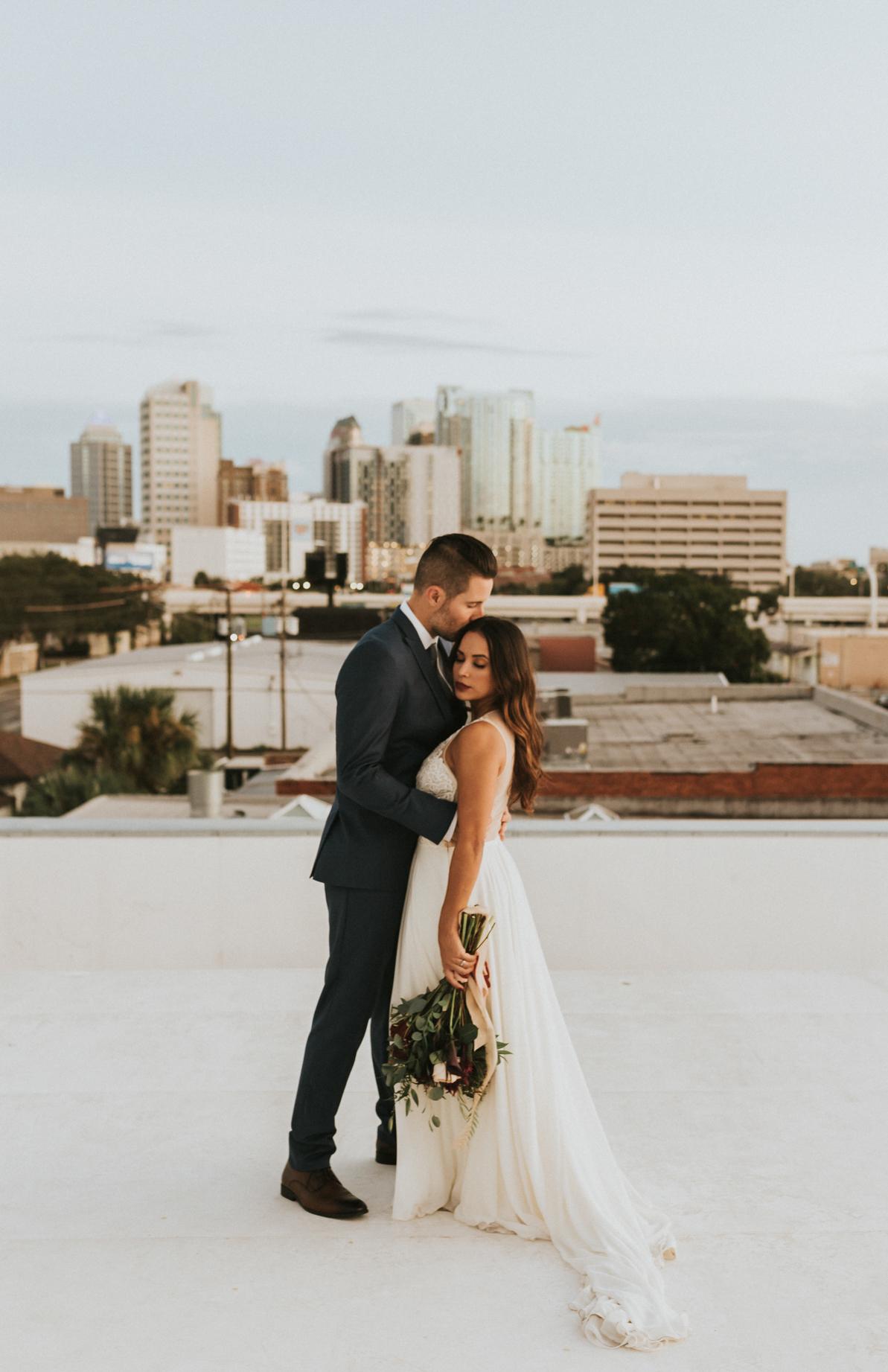 angela's portfolio | tampa wedding photography