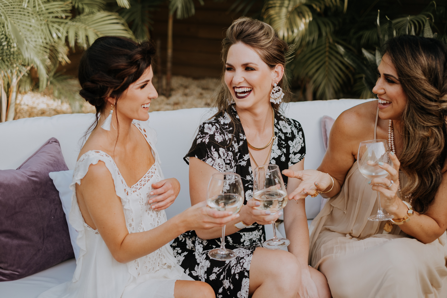 white desert bridal shoot | tampa wedding photography | tampa wedding photographer | forty two ten