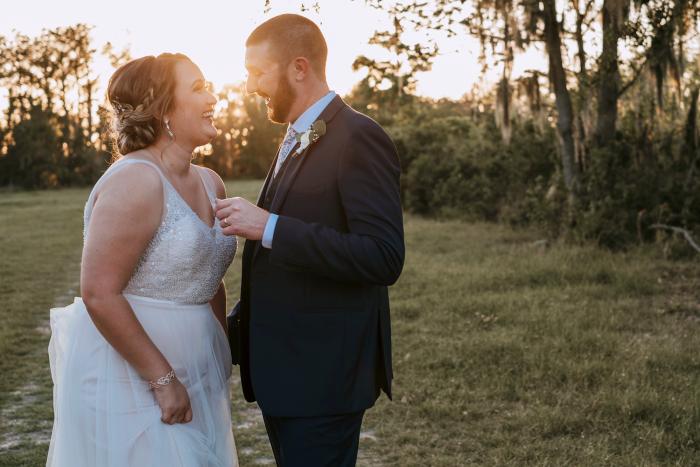 tampa wedding photographer | tampa wedding photography | katie + chris | florida rustic barn wedding | plant city wedding | tampa wedding photographer