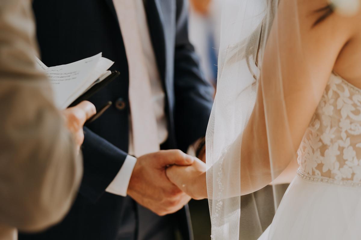 intimate wedding photos | intimate ceremony photos | romantic sarasota wedding photographer | romantic sarasota wedding | tampa wedding photographer | freehearted film co